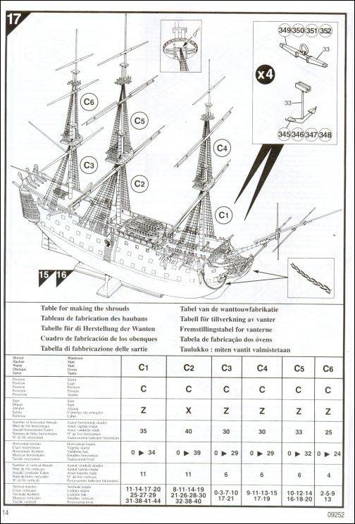 Ship Rigging Machine The Airfix Tribute Forum