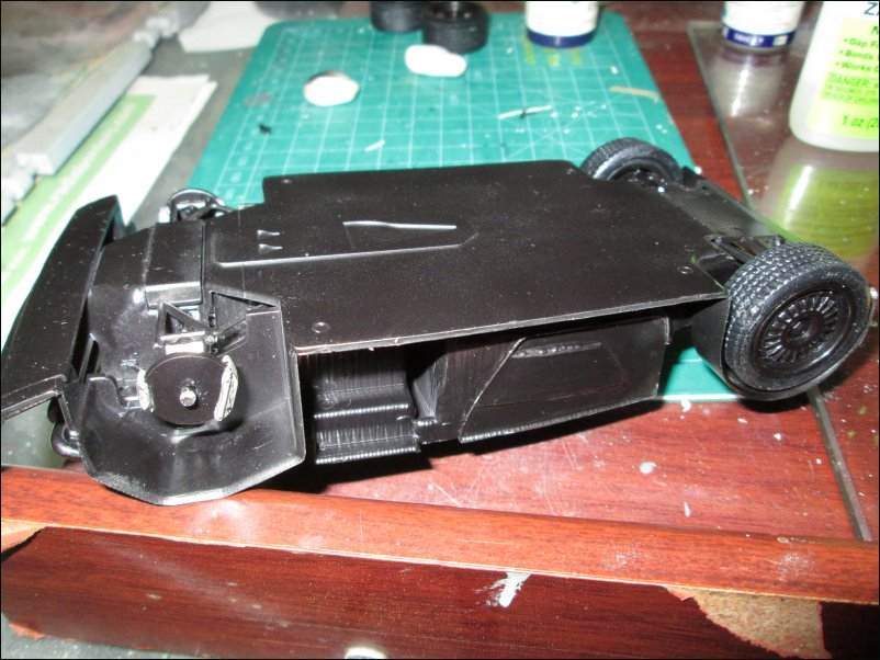 The Airfix Tribute Forum View Topic 2012 Airfix Cars