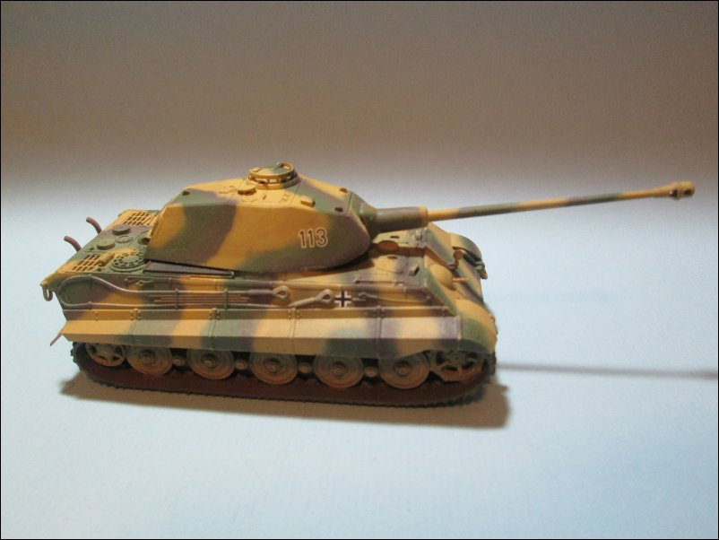 Airfix Forum 1 72 Airfix King Tiger A03310